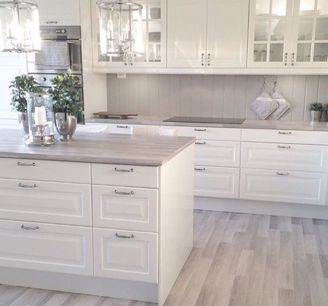 Drawers Instead Of Kitchen Cabinets: Yes, Yes, Yes In My Books!!!! Love All The Drawers Instead