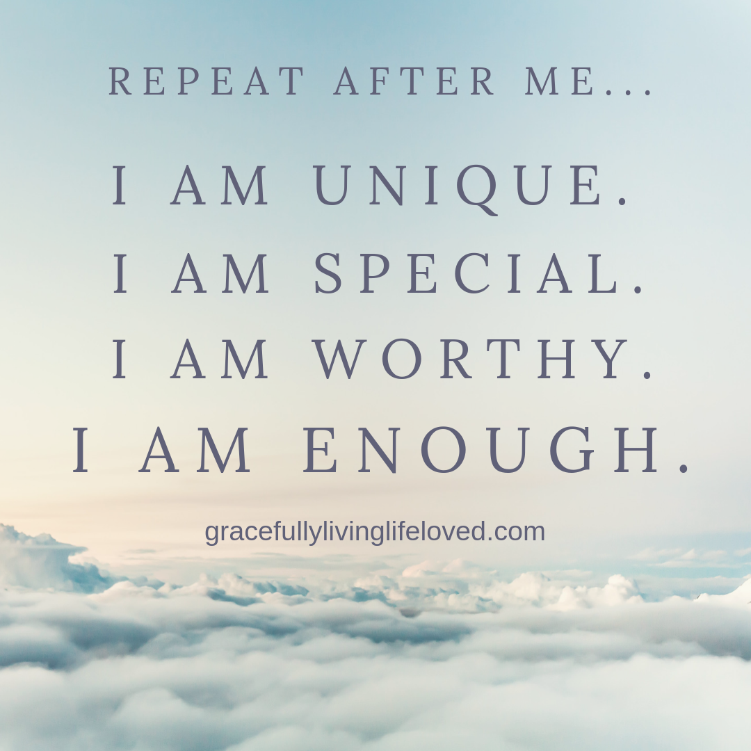 Raise Your SelfWorth and SelfEsteem Be yourself quotes