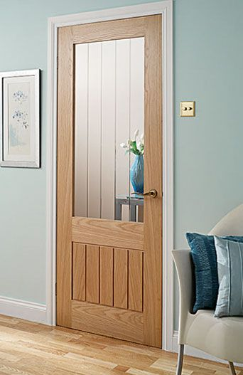 Wooden Internal Doors With: Howdens Cottage Door - Google Search