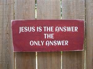 Amen ❤️  Jesus is the ONLY thing that will save you! He saved me & can save you too! ❤️  His Word gives us life ❤️❤️❤️