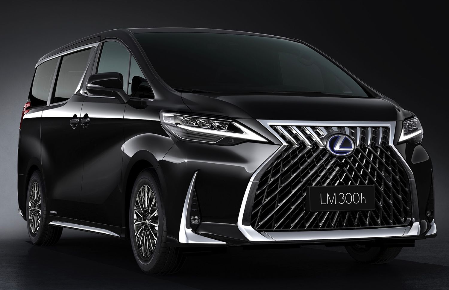 2020 Lexus Lm300h Thai Prices And Specs In 2020 Luxury Van Lexus Mini Van