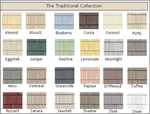 Cedar Shake Vinyl Siding Ideas Pinned By Mary Sanders In