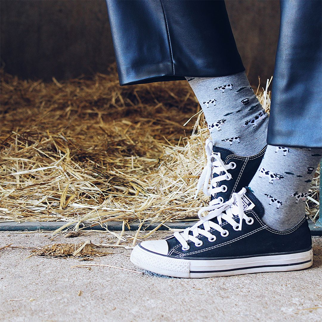 Jimmy Lion Bees Calcetines para Hombre