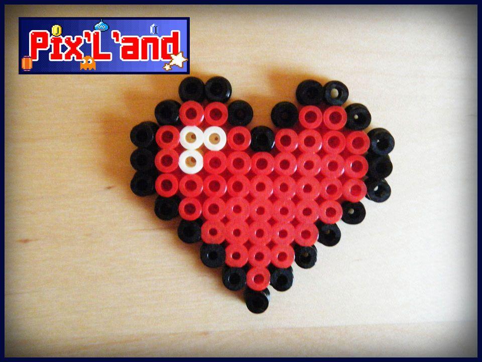 perles coeur unitaire en perle hama midi 11027379 coeur rouge noi6088 b3a8a 960 720. Black Bedroom Furniture Sets. Home Design Ideas