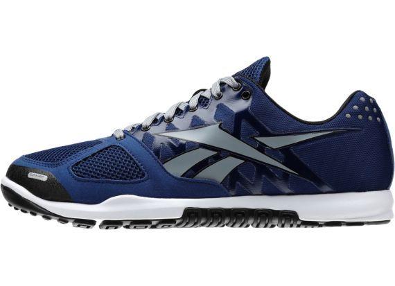 Reebok Men's Reebok CrossFit Nano 2.0 Shoes | Official