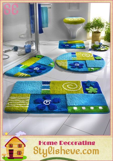 Luxury Bathroom Rug Sets Bathrooms Pinterest Luxury - Duck bathroom rug for bathroom decorating ideas