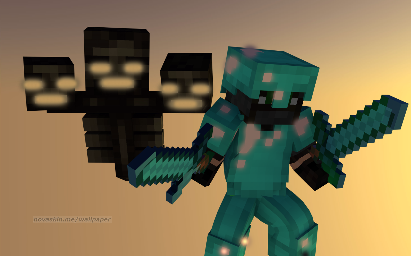 Best Wallpaper Minecraft Action - 73ef50db176a284004ee06a031c02c86  HD_448122.png