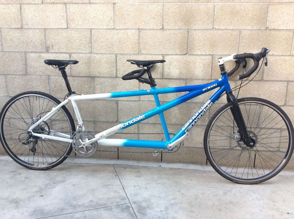 f5071b299ec Latest Tandem Bicycle for sales #TandemBicycle #TandemBike #bicycle #bike  2002 Cannondale RT