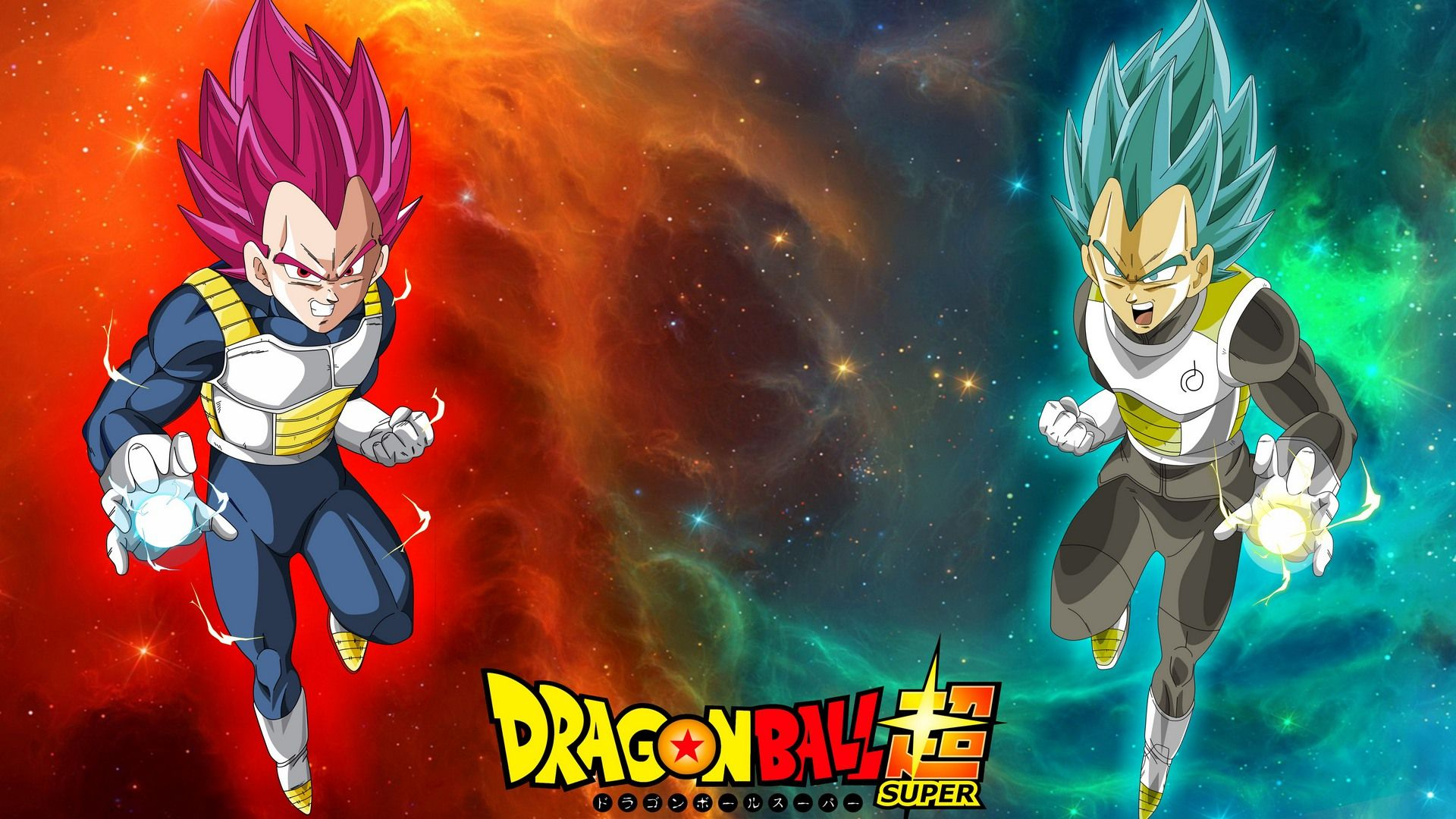 vegeta dragon ball super wallpaper - 2018 wallpapers hd | pinterest