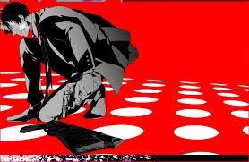 Resultado de imagem para kougami shinya