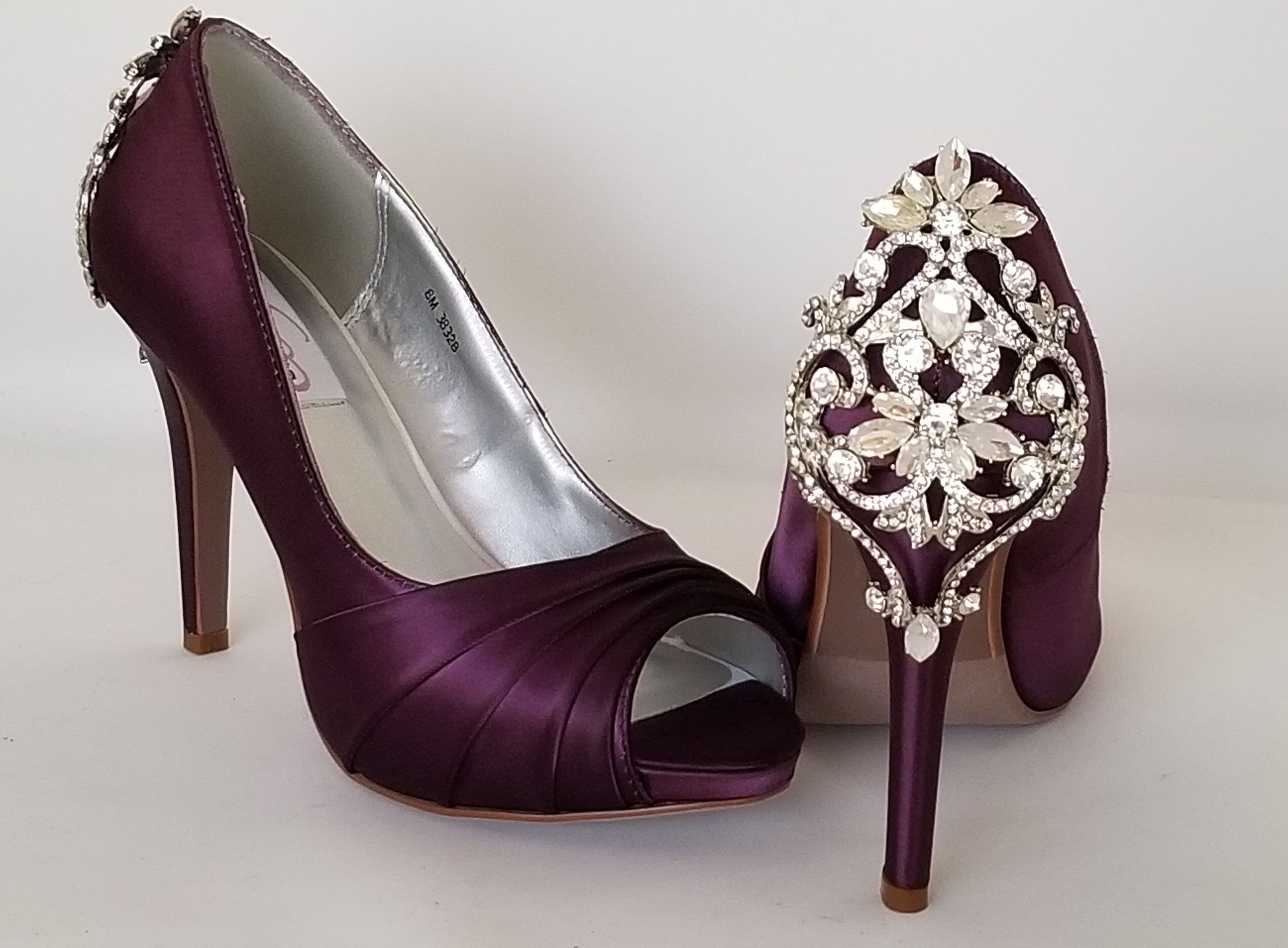 This Item Is Unavailable Etsy Purple Wedding Shoes Purple Bridal Shoes Plum Wedding Shoes