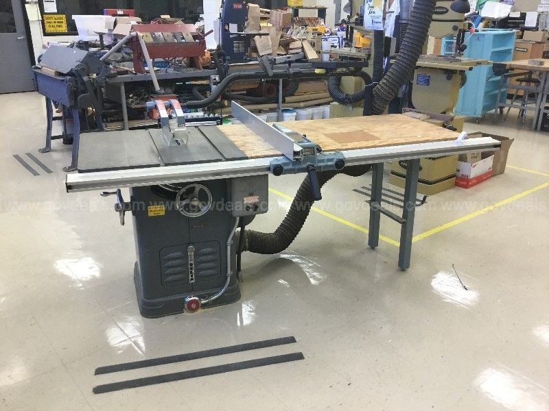 Is this worth 500 canadian rockwell delta 10 blade table saw rockwell delta 10 blade table saw 48 greentooth Gallery
