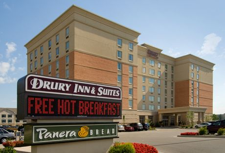 Learn More About Hotels In Northern Dayton Ohio Traveling To