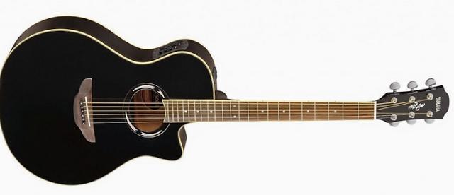 Top 10 Daftar Harga Gitar Akustik Yamaha Terbaru Murah Dengan