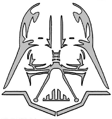 star wars scroll saw google search projects to try pinterest k rbisse schnitzen. Black Bedroom Furniture Sets. Home Design Ideas