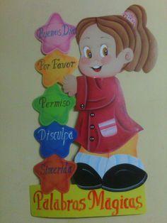 Decoracion de aulas de clases para primaria for Decoracion aula primaria