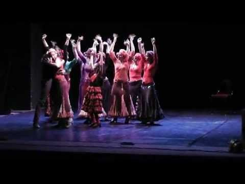 """Triatatà - """"Danza ritual del fuego"""" di De Falla"""