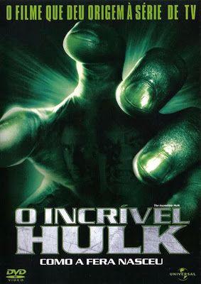 De Volta Aos Anos 80 E 90 O Incrivel Hulk Como A Fera Nasceu