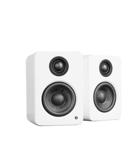 Kanto Yu2 Powered Desktop Speakers Desktop Speakers Speaker Small Speakers