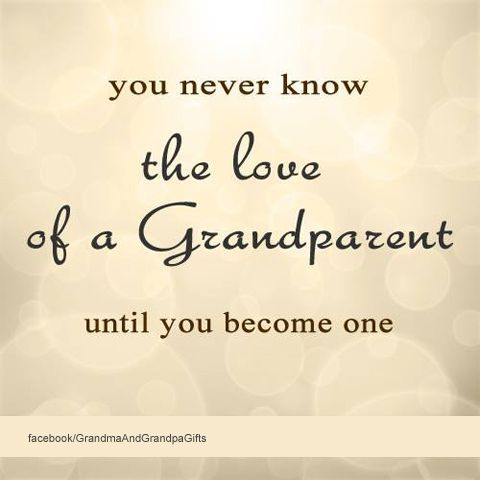 Image Result For Grandparents Inspirational Quote Quotes