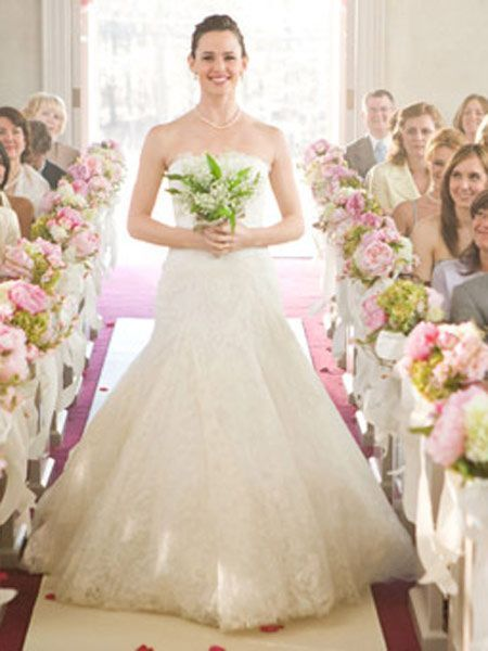 Top 7 Designer Wedding Gowns From The Movies Movie Wedding