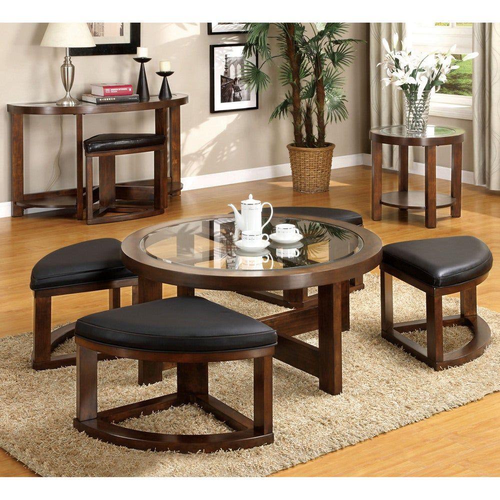 Our Best Living Room Furniture Deals Round Wooden Coffee Table Coffee Table Walnut Coffee Table Modern [ 1000 x 1000 Pixel ]