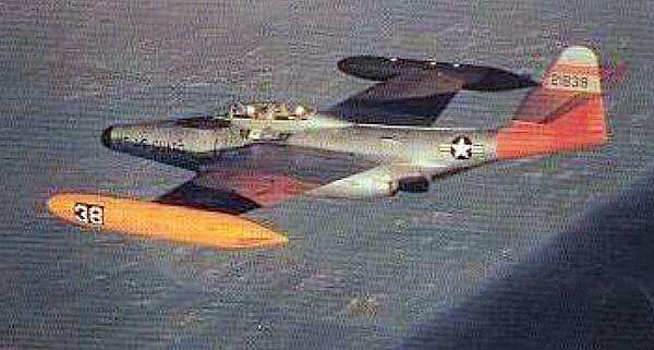 F89d War Thunder