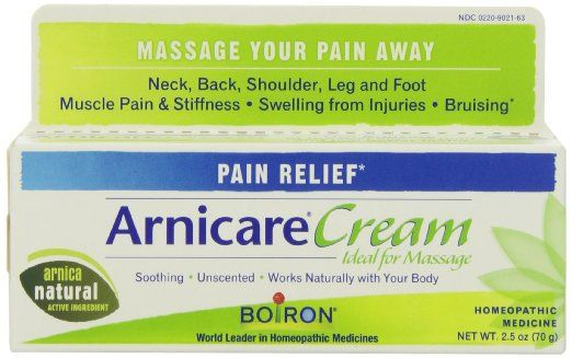 CVS: Arnicare Cream or Gel Only $1 99 | Bargains Found In