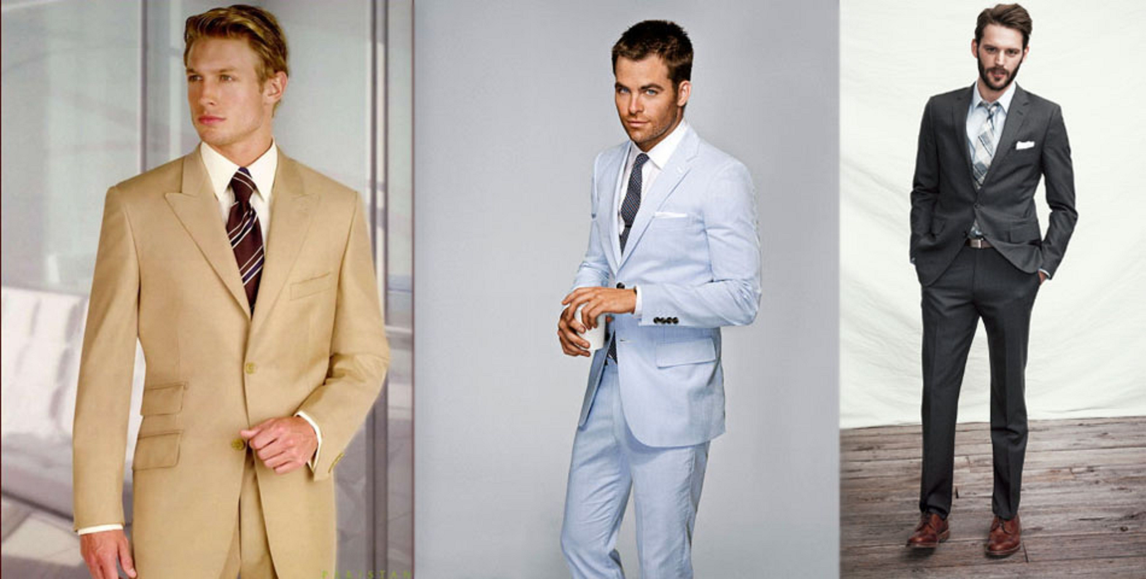 mens wedding attire - Google Search | Wedding Outfits | Pinterest ...