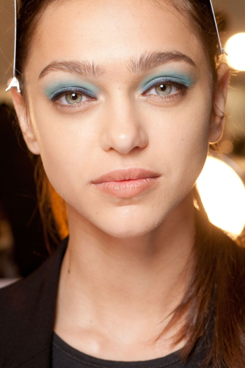 Spring 2013 Beauty Breakdown: The Top Trends of the Season How to GetThem
