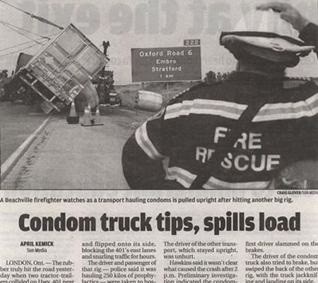 Unfortunate publishing layouts of our time | The Poke: