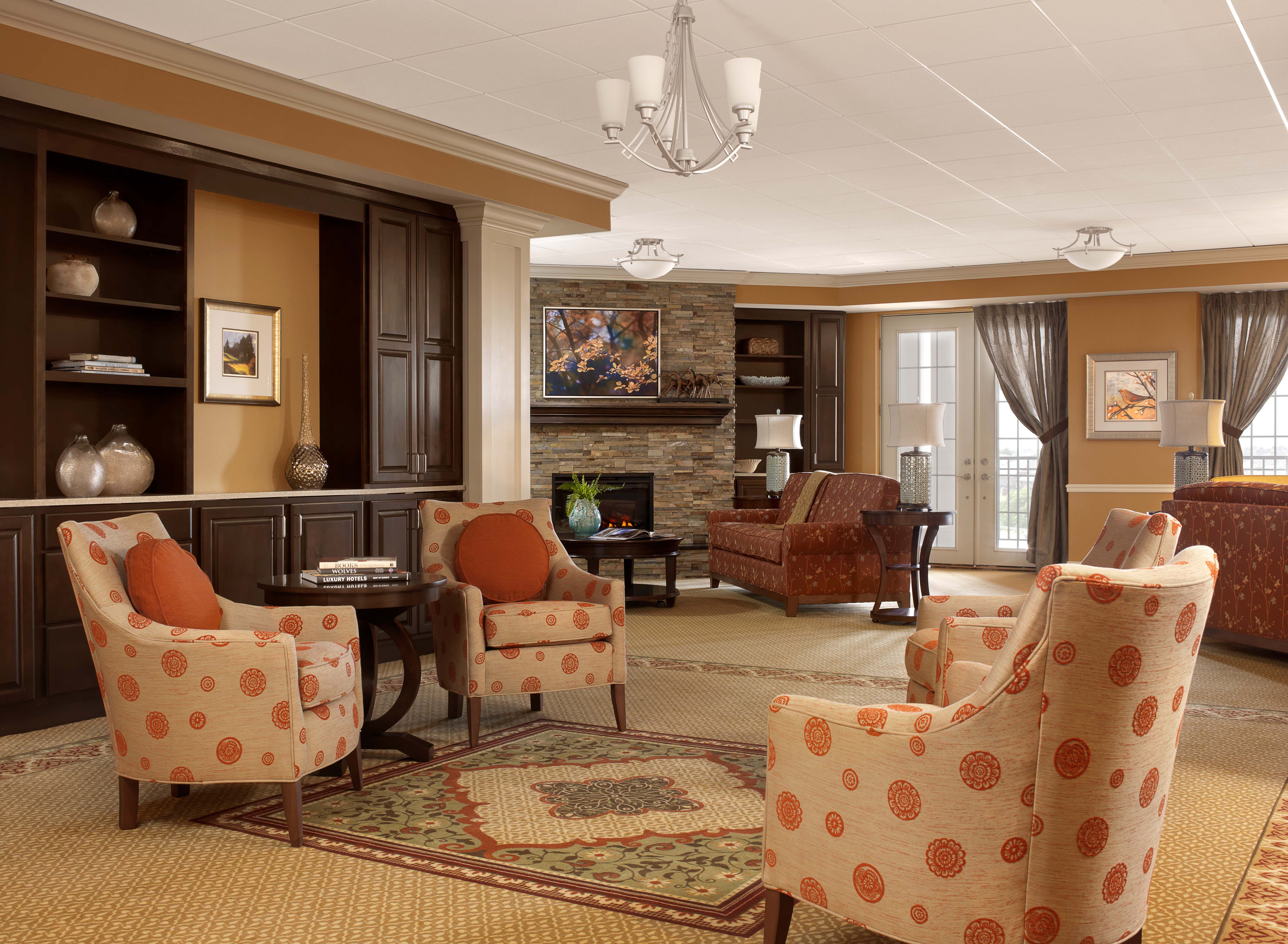 assisted living apartments - HD5556×4071