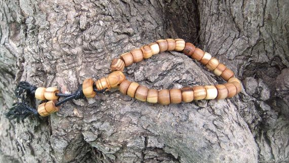 27 Mala Beads Buddhist prayer beads meditation by ellenisworkshop
