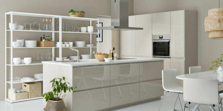 Stunning Cucina Isola Ikea Images - Ideas & Design 2017 ...