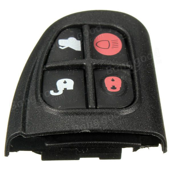 [US$8.99] 4 Button Remote Key Fob Repair Case Shell For