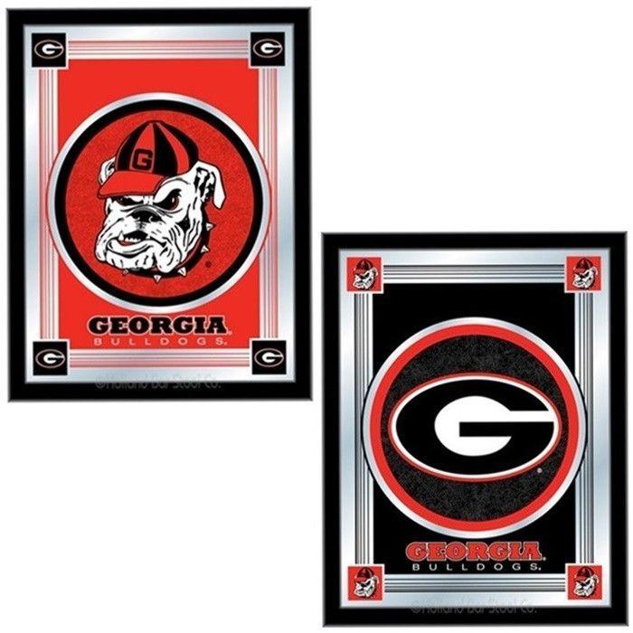 cb5111747 Georgia bulldogs logo mirror products georgia and georgia bulldogs jpg  700x700 Uga georgia crochet logo