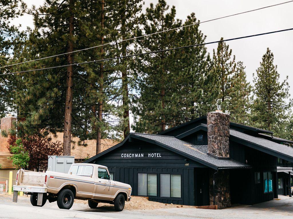 Gallery \u2013 Coachman Hotel - Lake Tahoe   Gone Fishin.   Pinterest ...
