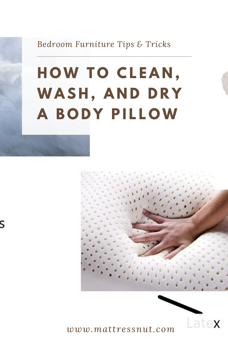 how to wash my pillow body pillow unugtp