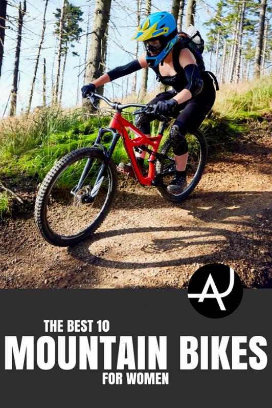 Best Women S Mountain Bikes Of 2020 Mountain Bike Reviews