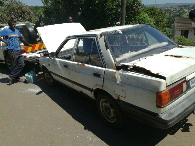 Nissan Sentra Box Shape 1992 1 3complete Car Stripping For Sparescar Is In Isipingo Call Whatsapp Donovan 074 854 14 Nissan Sentra Buy And Sell Cars Nissan