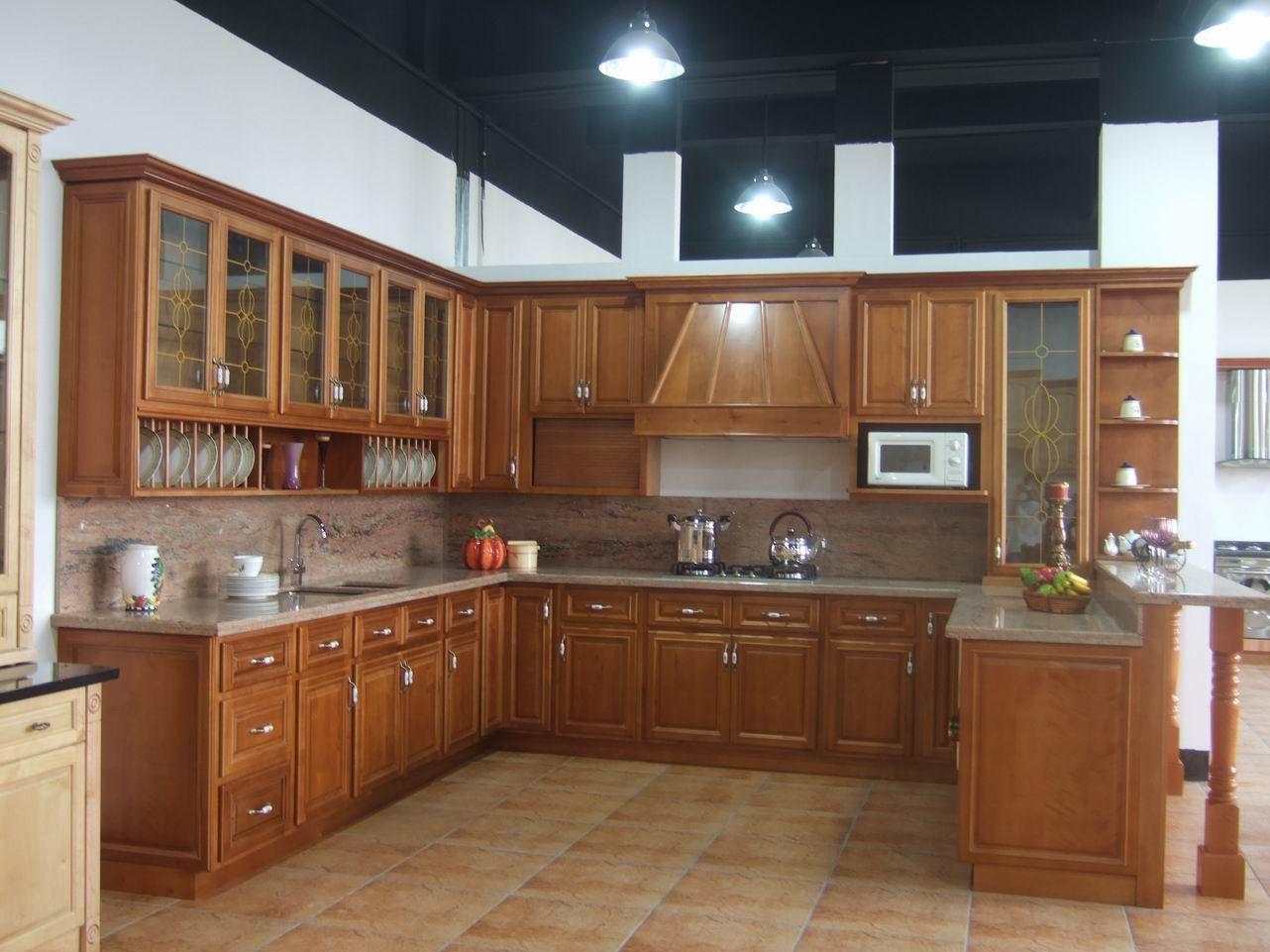 Kitchen European Spanish Tuscan Classic White Color Cabinets Sets Kitchen Island Brown W Kitchen Furniture Design Interior Design Kitchen Design Your Kitchen