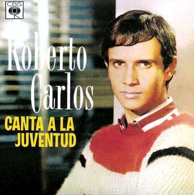 Roberto Carlos Canta A La Juventud 1965 Repost Toque Musical