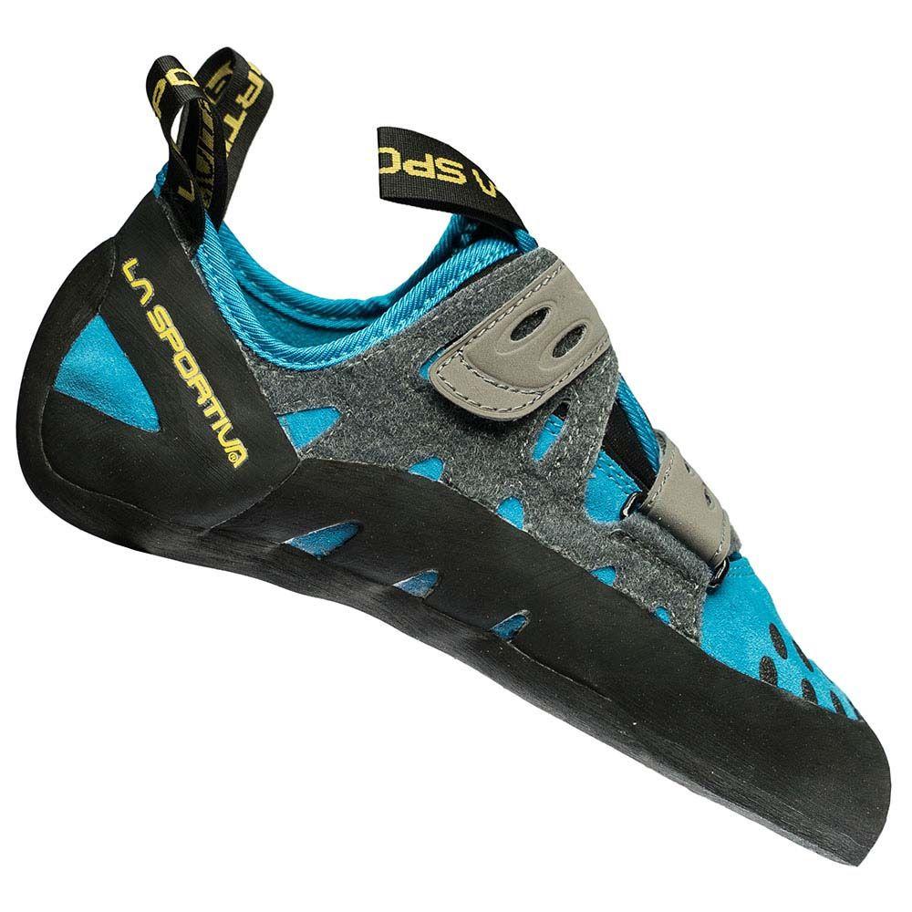 La sportiva Tarantula Azul comprar y ofertas en Trekkinn #sportclothes