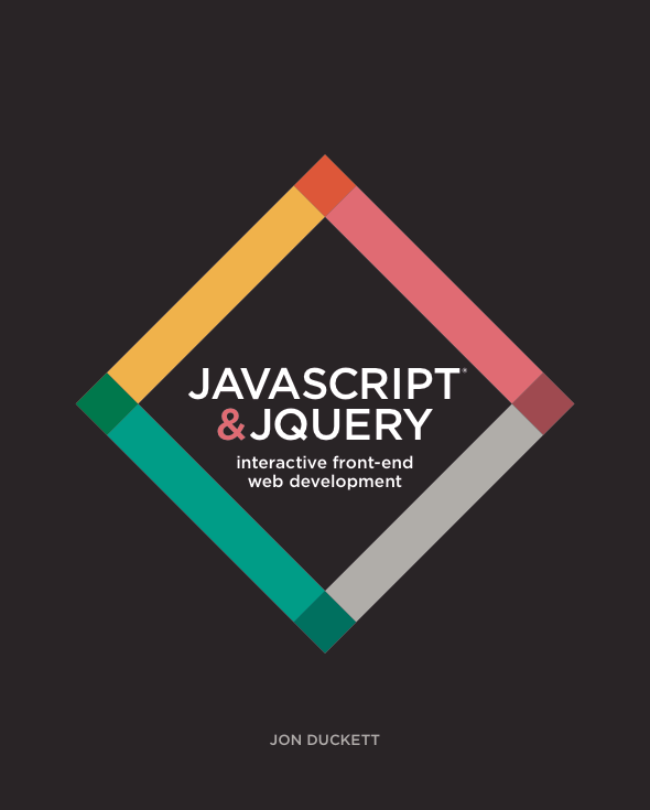 Pdf Javascript And Jquery Interactive Front End Web Development