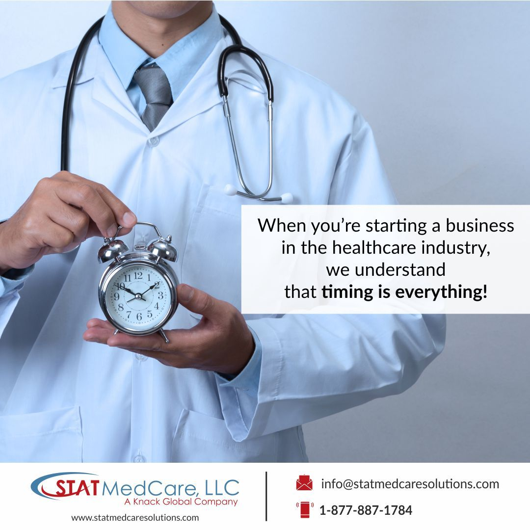 At STAT MedCare, all you need to do is schedule a FREE, no