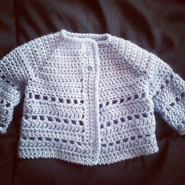 mlissabethgr crochet sweater | Crochet ~ Baby/Kid Sweaters ...