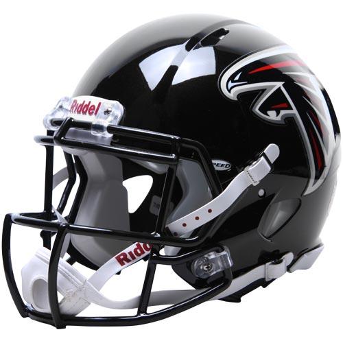 Atlanta Falcons Full Sized Helmet Football Helmets Atlanta Falcons Atlanta Falcons Football