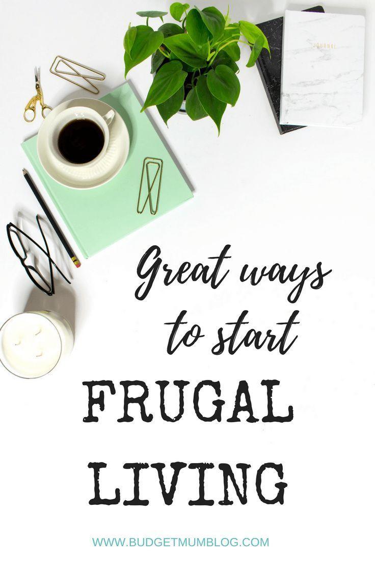 living the frugal living lifestyle · Minimalist LifestyleMinimalist  LivingFrugal FamilyFrugal LivingBudgeting TipsMoney ...