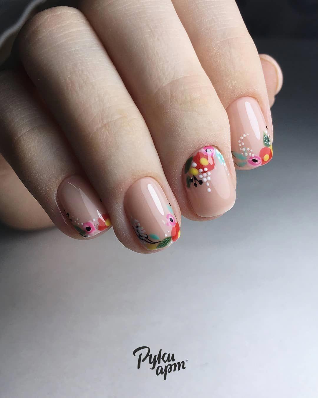 top nail design brooklyn ny 11217