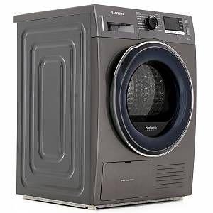 Buy Samsung DV90K6000CX Condenser Dryer - Grey | Marks Electrical